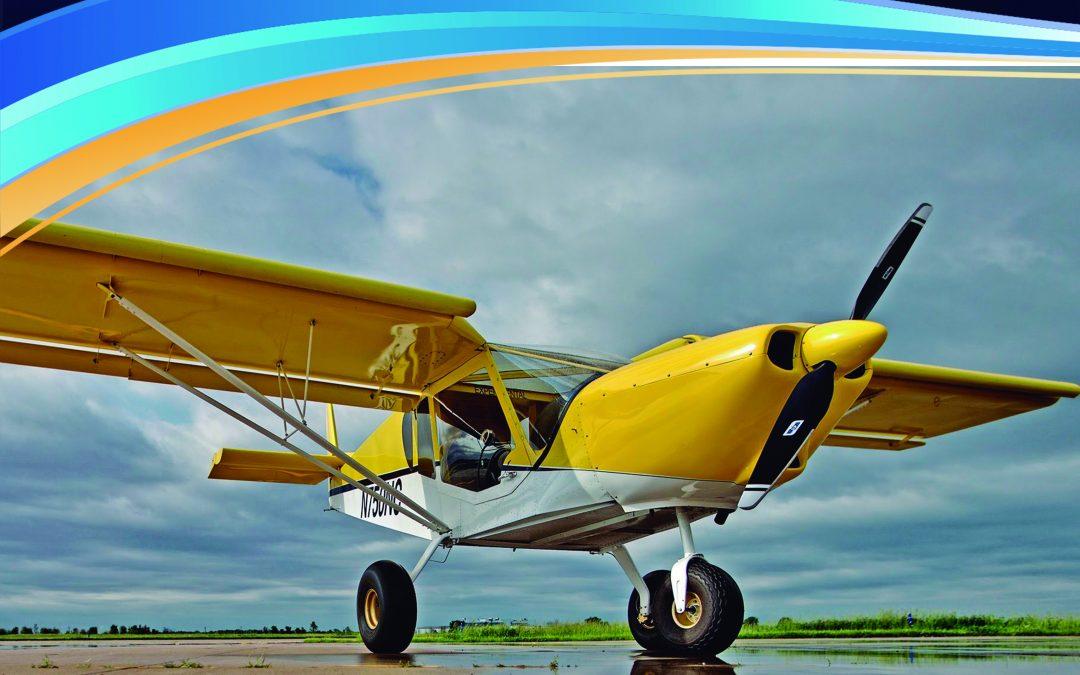 Construyen avión como proyecto universitario en UMG
