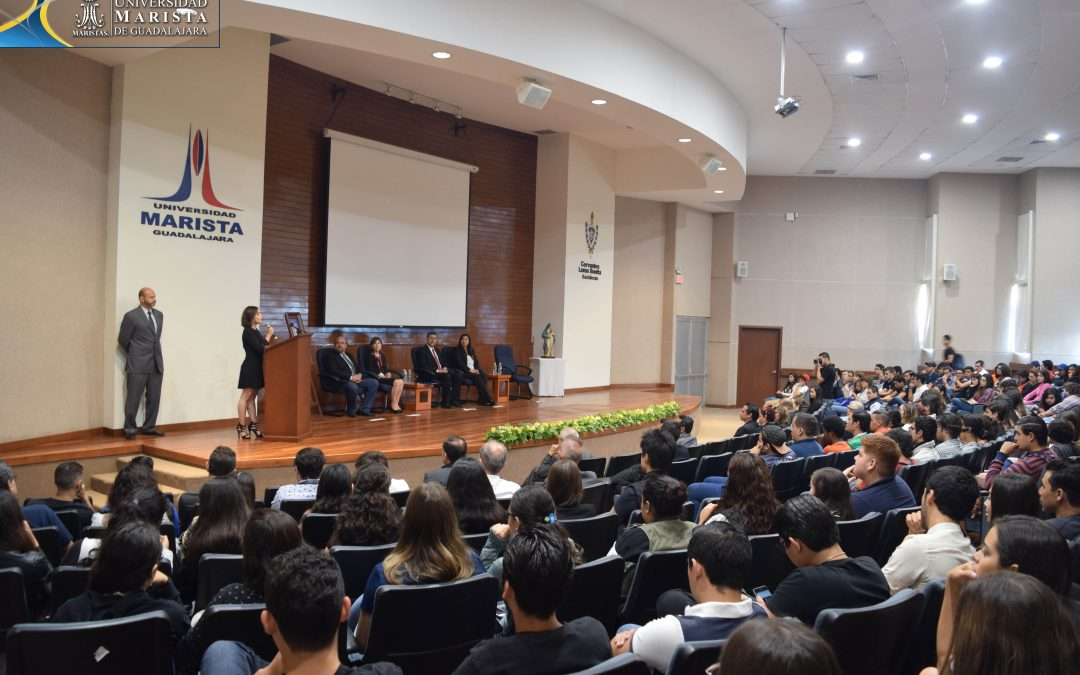 2° Congreso Integra Ideas Marista
