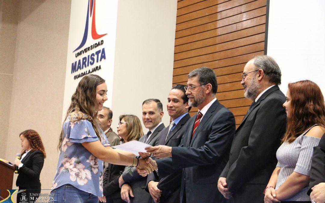 Ceremonia de Bienvenida 2018 – 2019