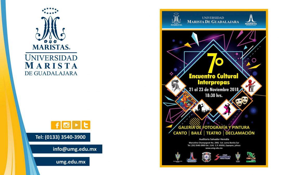 Encuentro Cultural Inter Prepas