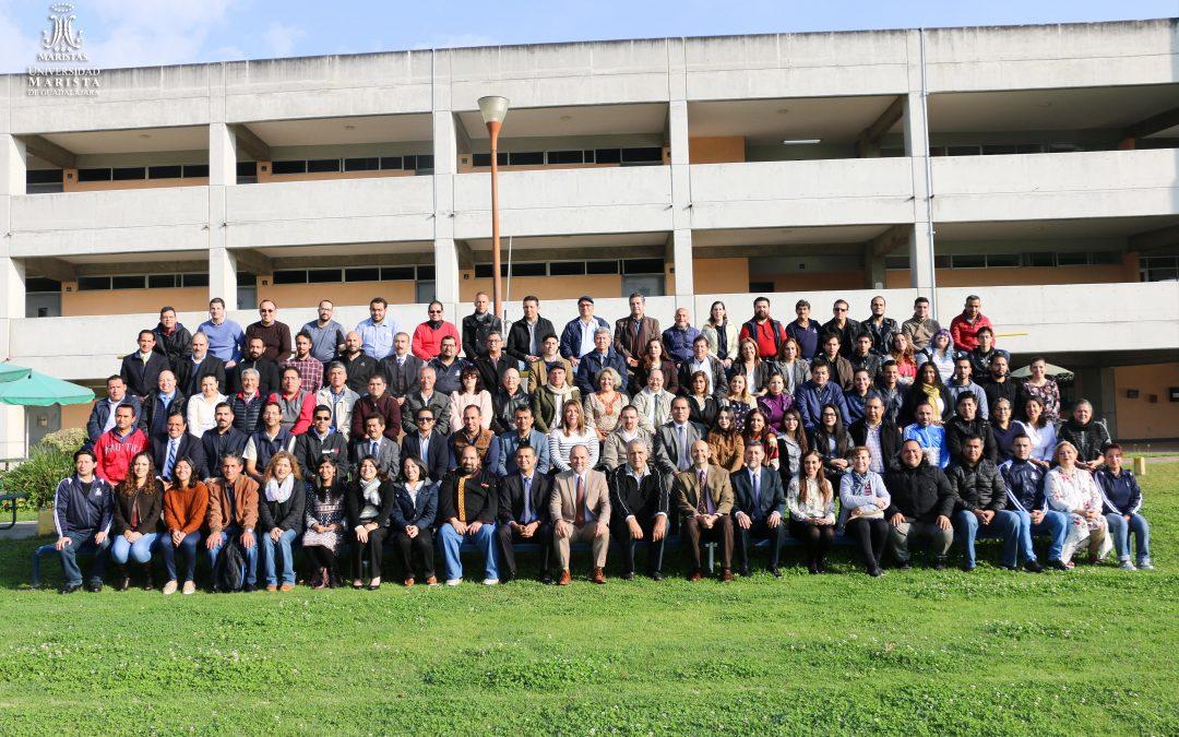 Reunión general de docentes 2019 – A