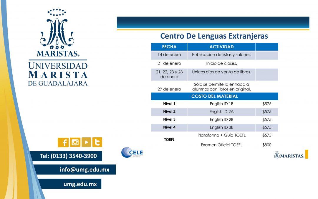 Comunicado Internacionalización CELE