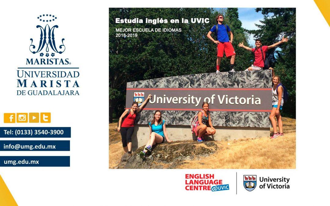 Universidad de Victoria Canadá visitará la Universidad Marista.