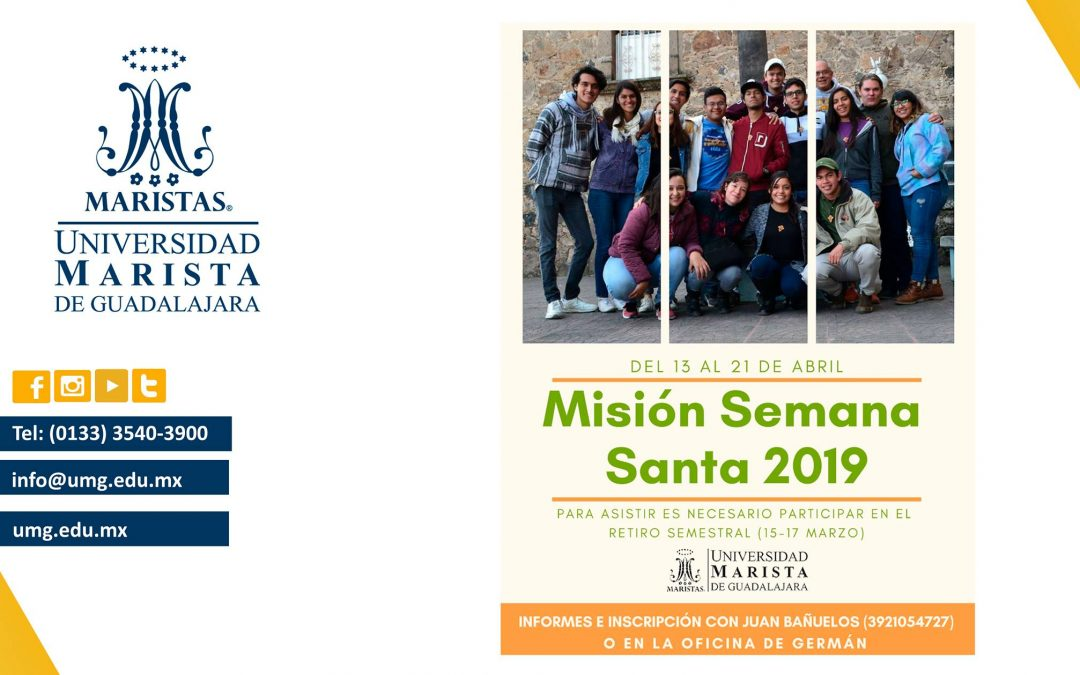 Misiones 2019