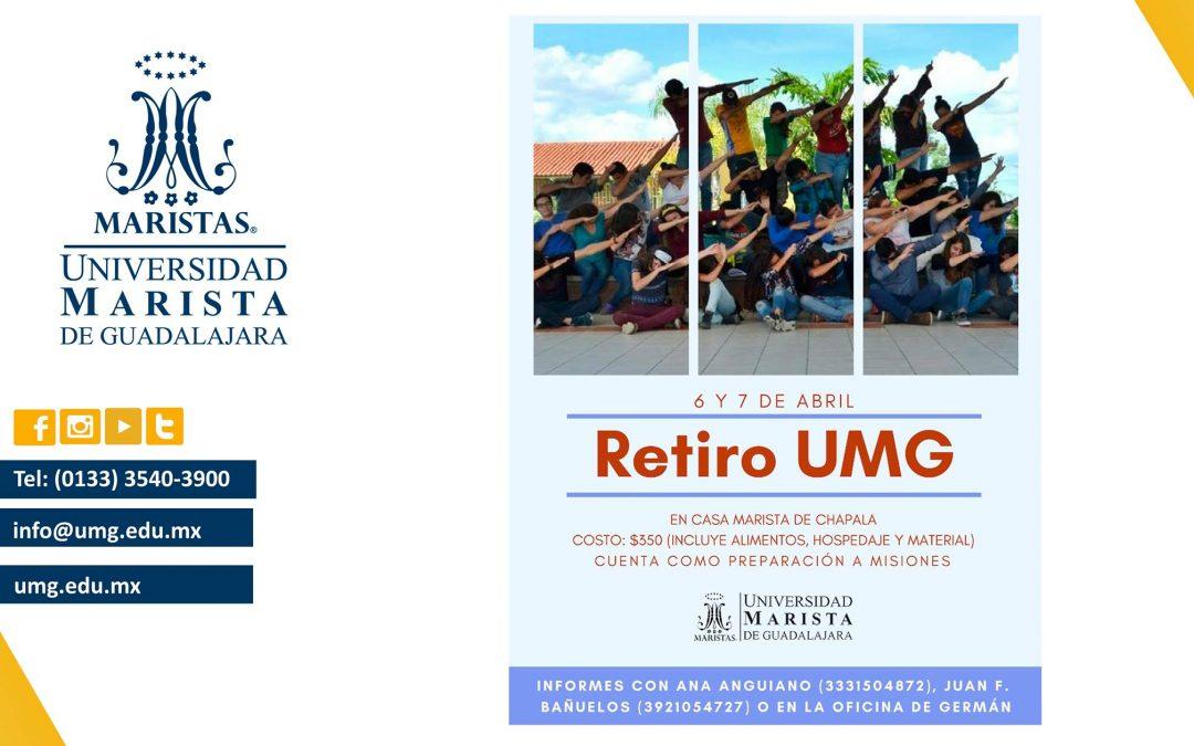 Retiro UMG.