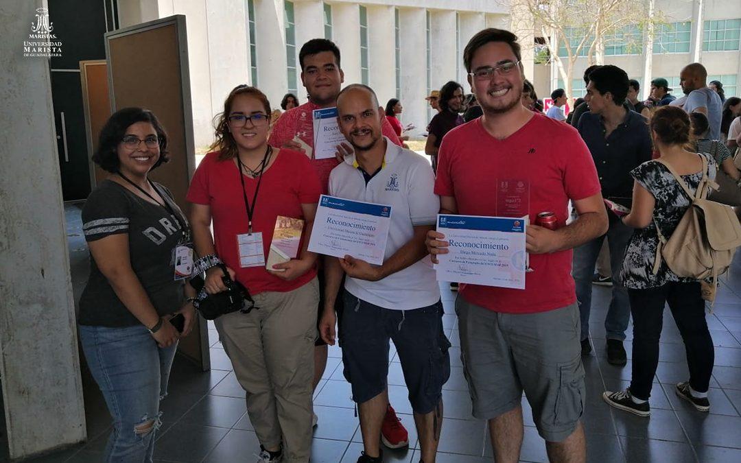 Encuentro Nacional Cultural Marista 2019