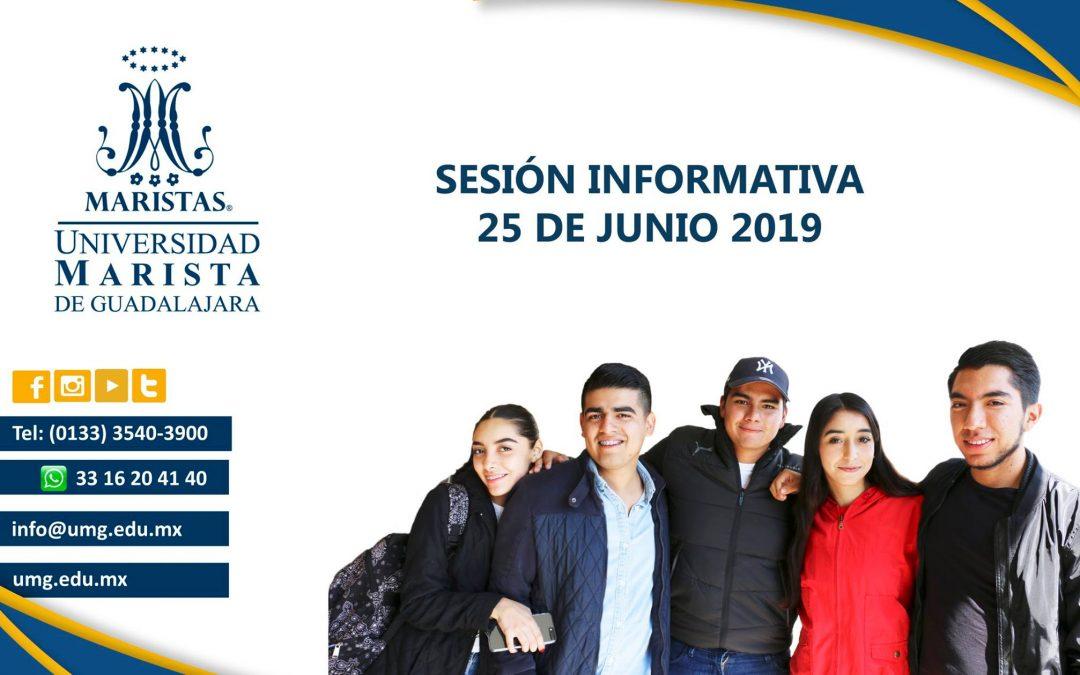Sesión Informativa