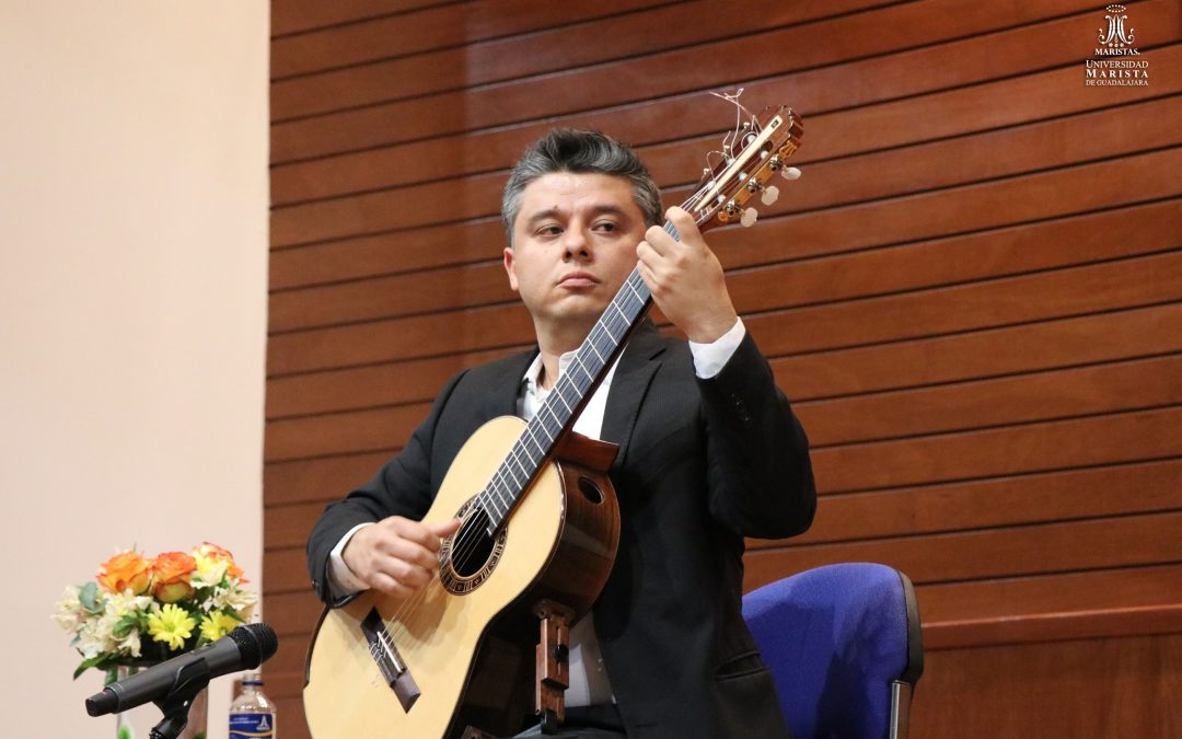 Recital de Guitarra 2019