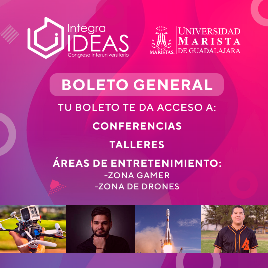 Congreso Integra Ideas