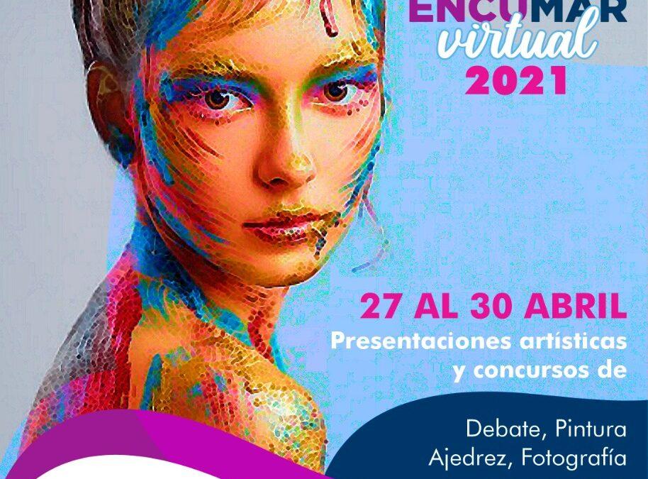 VII Encuentro Nacional Cultural Marista, Encumar Virtual 2021