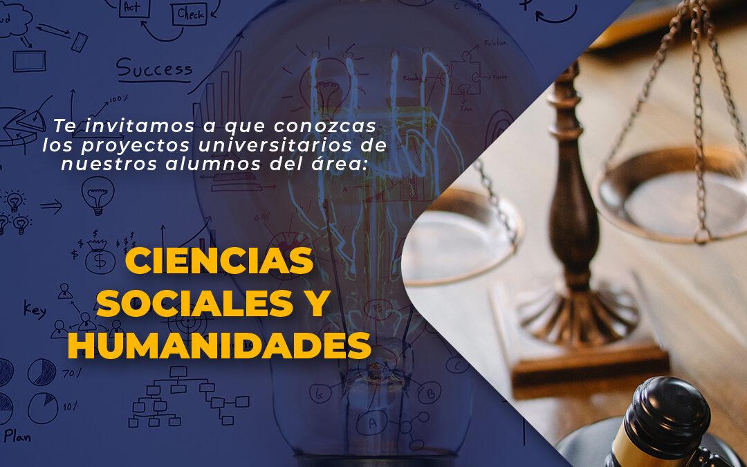 Proyectos Integradores Ciencias Sociales y Humanidades UMG