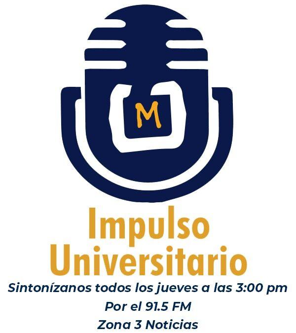 Impulso Universitario: Programa de radio de la Universidad Marista de Guadalajara