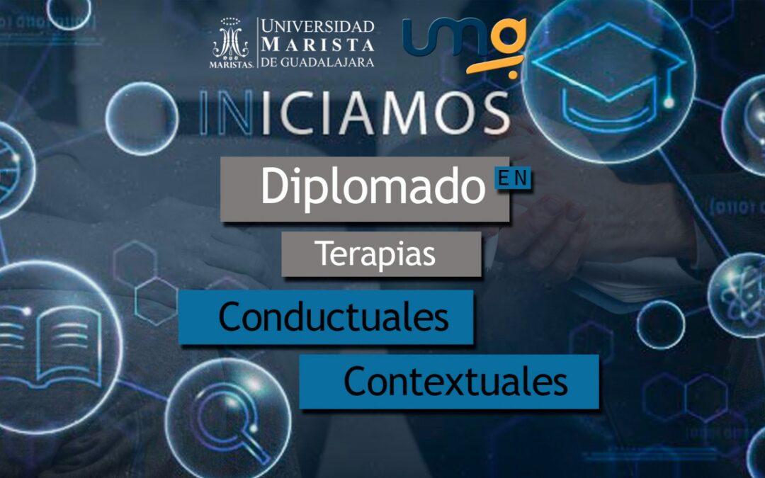 Diplomado en Terapias Conductuales Contextuales